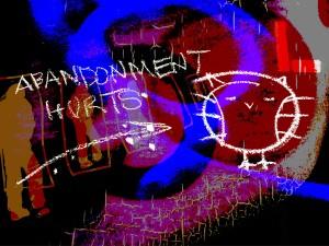 Abandonment Hurts